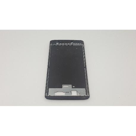 MARCO FRONTAL ORIGINAL PARA ENERGY PHONE MAX 4000 - RECUPERADO
