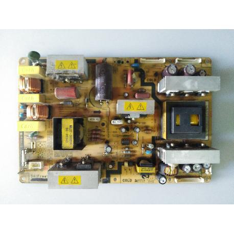 FUENTE DE ALIMENTACION POWER SUPPLY BOARD BN96-02583A PARA TV SAMSUNG LE32T51BX - RECUPERADA