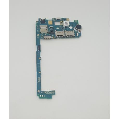 PLACA BASE ORIGINAL PARA ENERGY PHONE MAX 4G - RECUPERADA