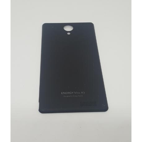 TAPA TRASERA ORIGINAL PARA ENERGY PHONE MAX 4G - RECUPERADA