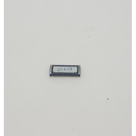 ALTAVOZ AURICULAR ORIGINAL PARA ENERGY PHONE MAX 4G - RECUPERADO