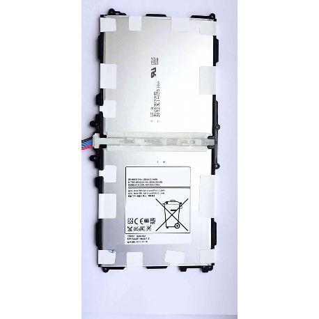 BATERIA T8220E PARA SAMSUNG TAB P600, P605, TAB PRO 10.1 (T520, T525) DE 8220MAH