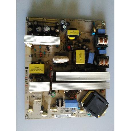 FUENTE DE ALIMENTACION POWER SUPPLY BOARD EAX34795001 REV 1.0 PARA TV LG 32LC55 - RECUPERADA