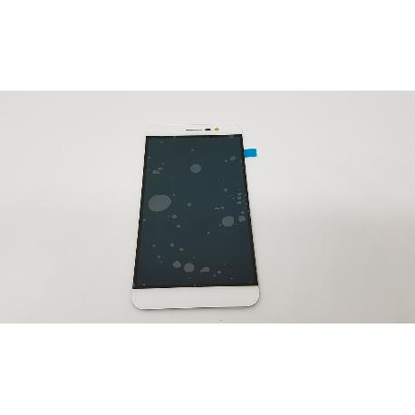 PANTALLA LCD DISPLAY + TACTIL TOUCH ZTE BLADE A910 - BLANCO
