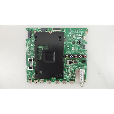 PLACA BASE MAIN BOARD TV SAMSUNG UE40JU6400K BN41-02344D BN94-10515S