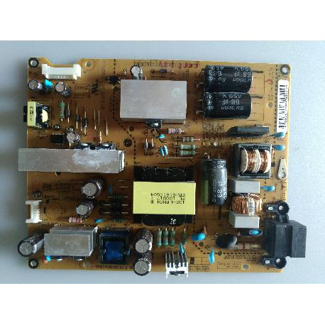 FUENTE DE ALIMENTACIÓN POWER SUPPLY TV LG 42LN575S EAX64905301 (2.3) REV3.0 - RECUPERADA