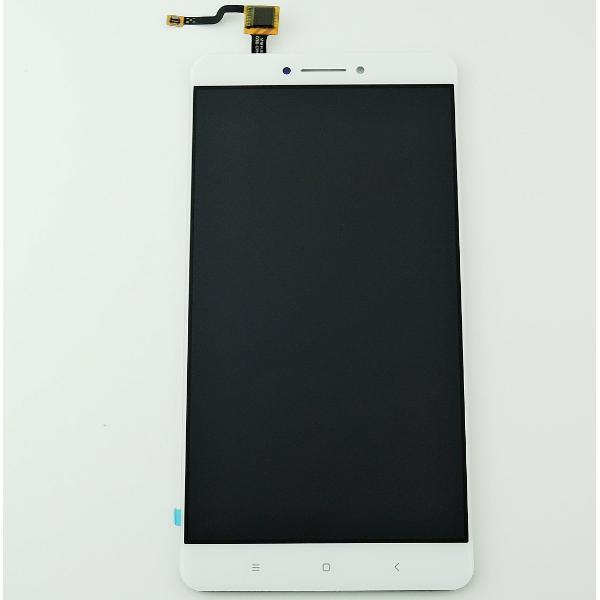 PANTALLA LCD DISPLAY + TACTIL TOUCH XIAOMI MI MAX - BLANCA