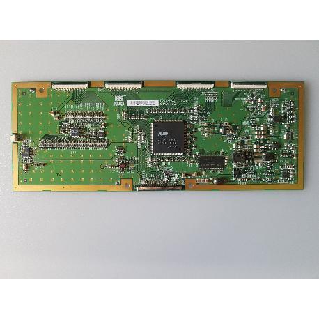 PLACA T-CON BOARD T315XW01 04A05-1E PARA TV SAMSUNG LE32R51B - RECUPERADA