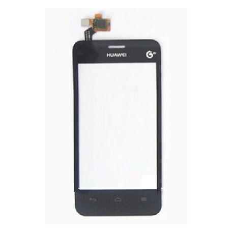 Repuesto Pantalla Tactil Original Huawei Ascend Y325 Negra