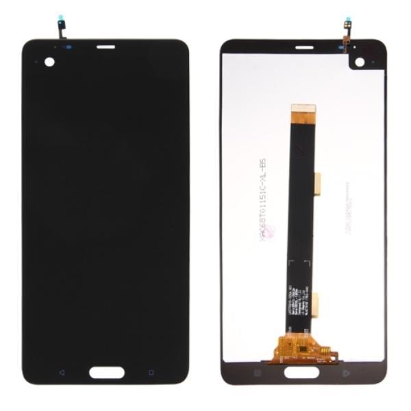 PANTALLA LCD DISPLAY + TACTIL PARA HTC U ULTRA - NEGRA