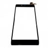 Repuesto Pantalla Tactil Original Alcatel ONE Touch Idol Alpha OT-6032 Negra