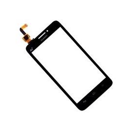 repuesto Pantalla Tactil Huawei Ascend G620 Negra