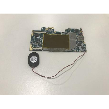 PLACA BASE ORIGINAL TABLET PC SELECLINE MI90Q5 / 874412 - RECUPERADA