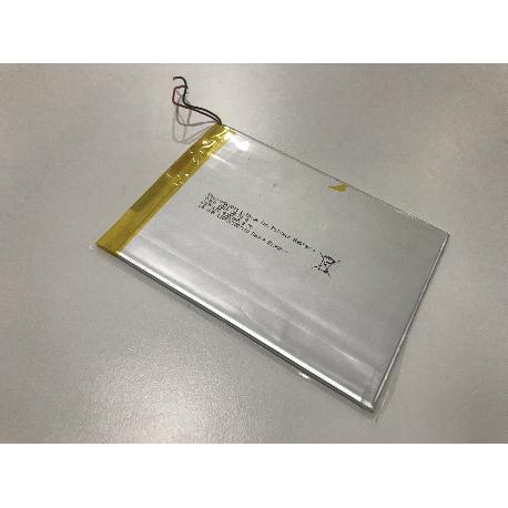 BATERIA (9.5X14) CM 2 CABLES ORIGINAL TABLET PC SELECLINE MI90Q5 / 874412 - RECUPERADA