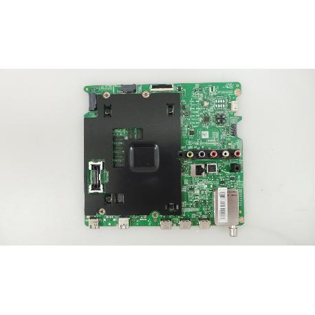PLACA BASE MAIN BOARD TV SAMSUNG UE55JU6000W BN41-02443A BN94-09749R