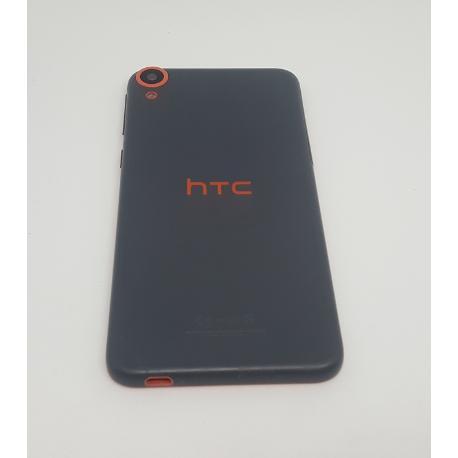 TAPA TRASERA ORIGINAL PARA HTC DESIRE 820 ROJA - RECUPERADA