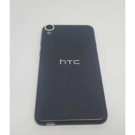 TAPA TRASERA ORIGINAL PARA HTC DESIRE 820 BLANCA - RECUPERADA