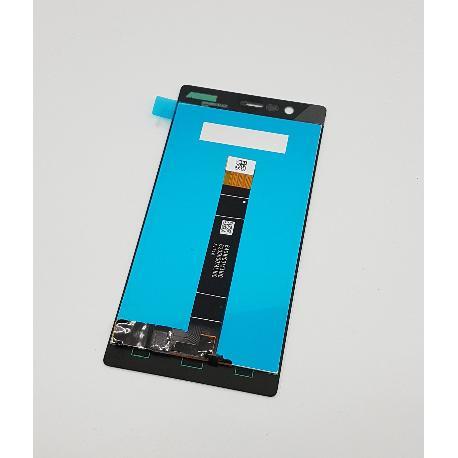 PANTALLA LCD DISPLAY + TACTIL PARA NOKIA 3 - NEGRA