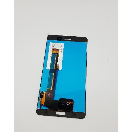 PANTALLA LCD DISPLAY + TACTIL PARA NOKIA 6 - NEGRA
