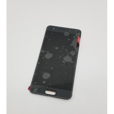 PANTALLA LCD DISPLAY + TACTIL PARA HUAWEI HONOR 9 - NEGRO