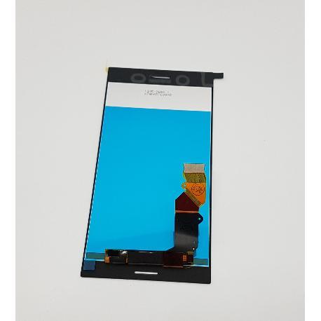PANTALLA LCD DISPLAY + TACTIL PARA SONY XPERIA XZ PREMIUM - NEGRA
