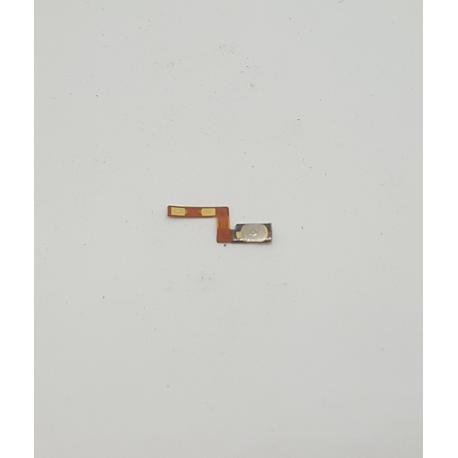 FLEX DE BOTON ENCENDIDO ORIGINAL PARA MEDIACOM S501 M-PPAS501 - RECUPERADO