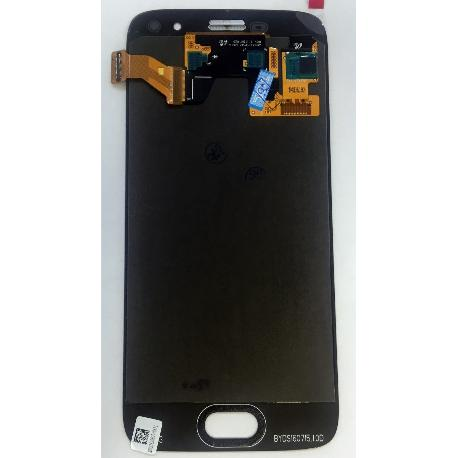 PANTALLA LCD DISPLAY + TACTIL PARA ALCATEL IDOL 4 MINI - NEGRA