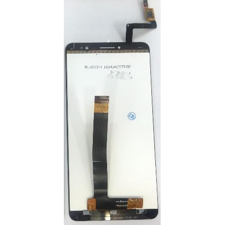 PANTALLA LCD DISPLAY + TACTIL PARA ALCATEL A3 XL 9008D, 9008X - NEGRA