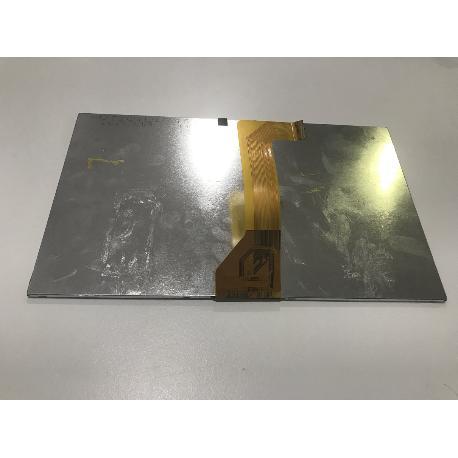 PANTALLA LCD DISPLAY ORIGINAL PARA TABLET PC SELECLINE I127 / 870669 - RECUPERADA