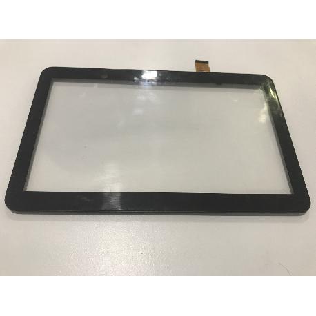 PANTALLA TACTIL CON MARCO ORIGINAL PARA TABLET PC SELECLINE I127 / 870669 - RECUPERADA