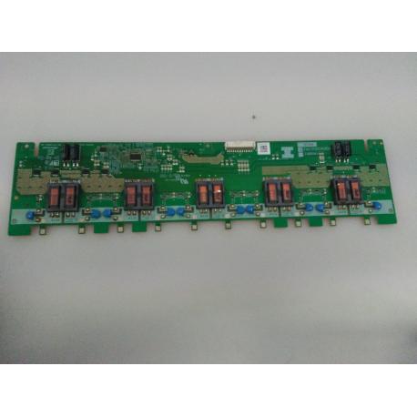 PLACA INVERTER BOARD IM3861 RDENC2541TPZ Z A9622 PARA TV OKI V32B-H - RECUPERADA