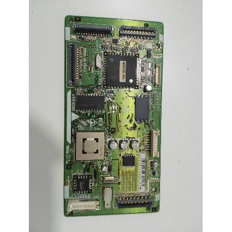 PLACA T-CON BOARD ND25001-D062 HANDA PARA TV HITACHI 42PD6600A - RECUPERADA