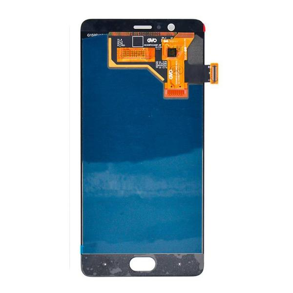 PANTALLA LCD DISPLAY + TACTIL PARA ZTE NUBIA M2 - NEGRA
