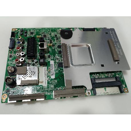 PLACA BASE MAIN BOARD TV LG 49UF8507-ZB EAX66165203(1.0) EBT63897201