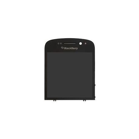 Pantalla Lcd + Tactil Blackberry Q10 Negra