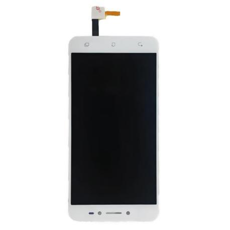 PANTALLA LCD DISPLAY + TACTIL PARA ASUS ZENFONE LIVE ZB501KL - BLANCA