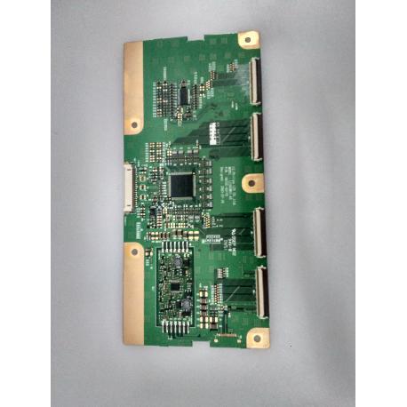 PLACA T-CON BOARD LC260W01-A5 6870C-0011D PARA TV BLUESKY FS26H - RECUPERADA