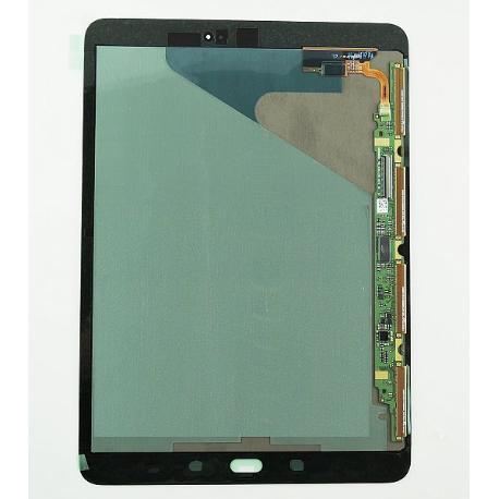 PANTALLA LCD + TACTIL ORIGINAL SAMSUNG GALAXY TAB S2 9.7 SM-T810 , SM-T815 - NEGRA