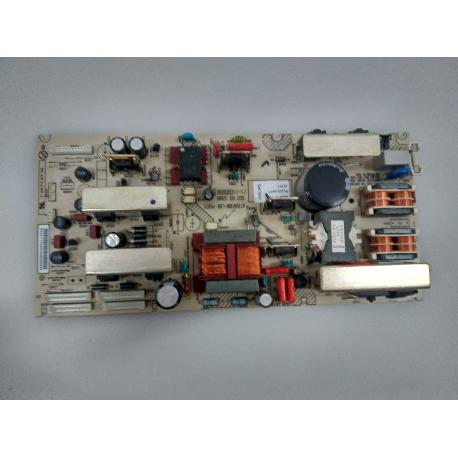 FUENTE DE ALIMENTACION POWER SUPPLY BOARD 3122 133 32806 PARA TV PHILIPS LC320W01-SL01 - RECUPERADA