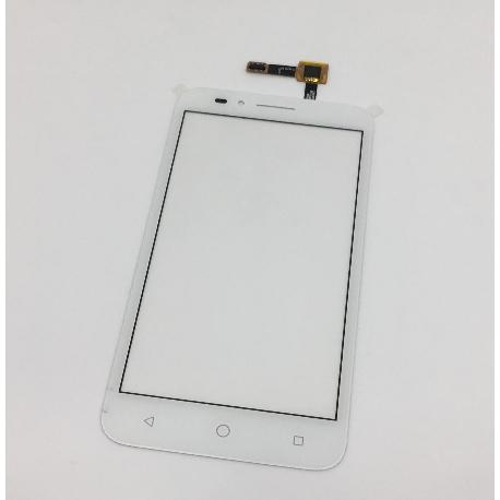 PANTALLA TACTIL PARA ALCATEL ONE TOUCH GO PLAY 7048X - BLANCA