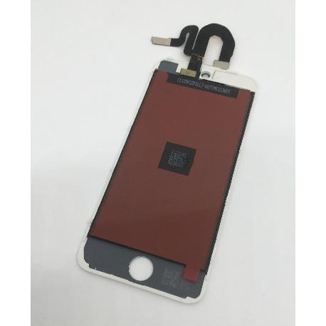 PANTALLA LCD DISPLAY + TACTIL PARA IPOD TOUCH 6 - BLANCO