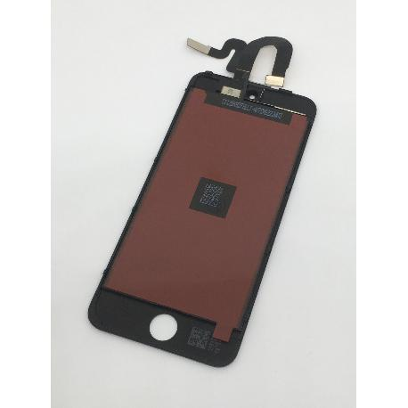 PANTALLA LCD DISPLAY + TACTIL PARA IPOD TOUCH 6 - NEGRA