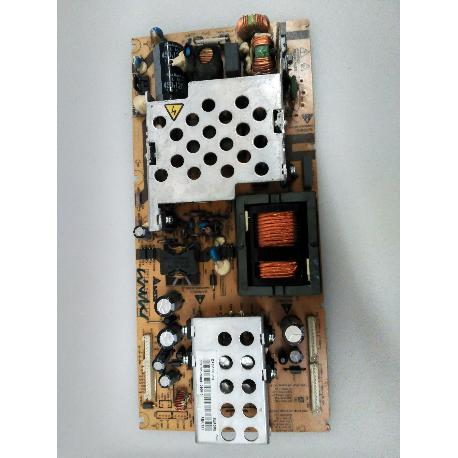 FUENTE DE ALIMENTACION POWER SUPPLY BOARD DPS-182BP B PARA TV PHILIPS 32PFL3512D/12 - RECUPERADA