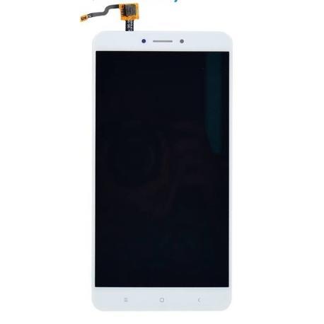 PANTALLA LCD DISPLAY + TACTIL PARA XIAOMI MI MAX 2 - BLANCA