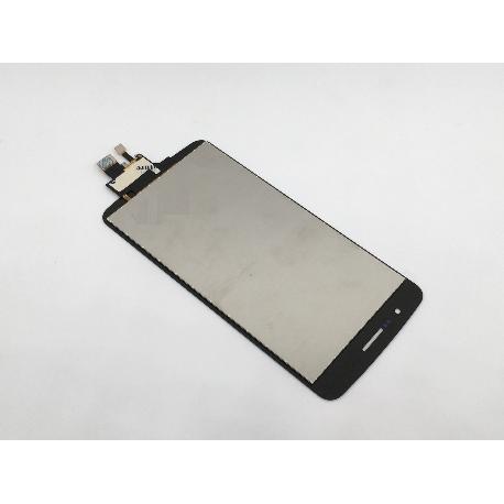 PANTALLA LCD DISPLAY + TACTIL PARA LG X190 RAY - NEGRA
