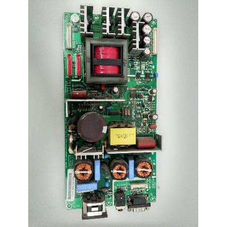 FUENTE DE ALIMENTACION POWER SUPPLY BOARD 6871TPT275E REV. 2.1 PARA TV LG RZ-32LZ50 - RECUPERADA