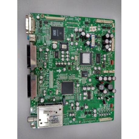 PLACA BASE MAIN MOTHERBOARD ML-041A 6870TC29A60 PARA TV LG RZ-32LZ50 - RECUPERADA