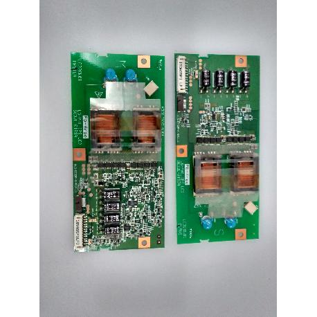 SET DE PLACAS INVERTER BOARD KLS-EE32P-M KLS-EE32P-S PARA TV LG RZ-32LZ50 - RECUPERADO