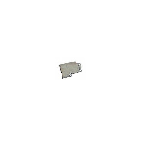 Modulo Metalico conector LCD iPhone 5