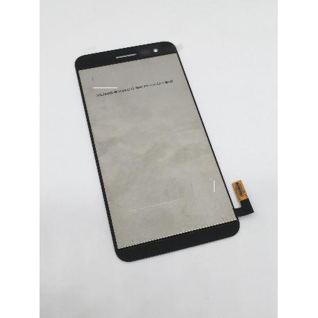 PANTALLA LCD DISPLAY + TACTIL PARA  LG K4 2017 M160 - NEGRA
